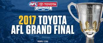 Saturday 30th September 2017                           The grand finale